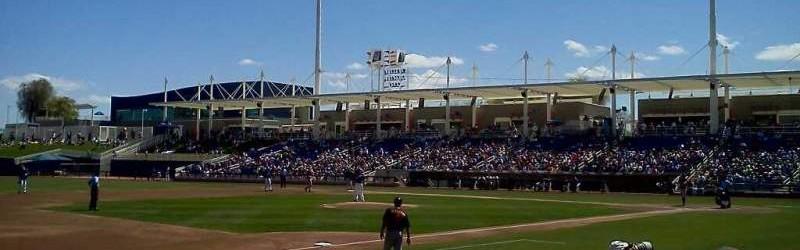 Maryvale Baseball Park