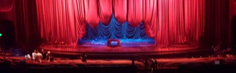 Aria Casino Theatre