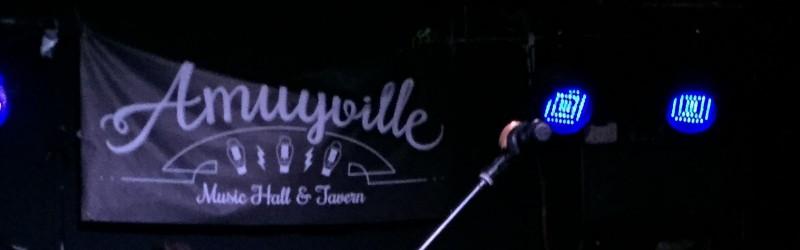 Amityville Music Hall