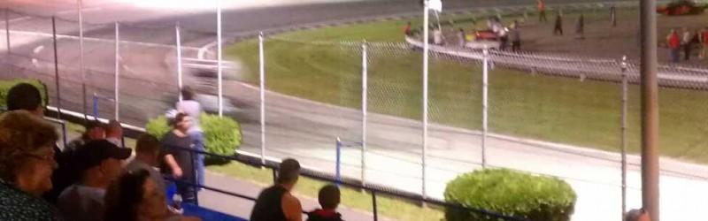 Lee USA Speedway
