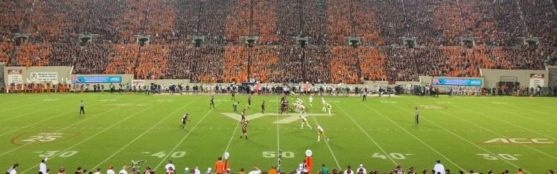 Lane Stadium