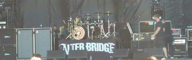 FedEx Stage at the BSMF