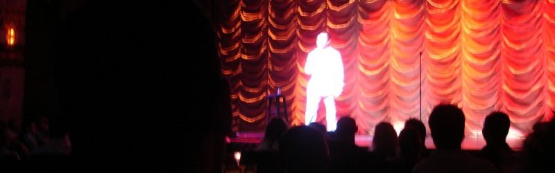 The Cabaret Theatre at Mohegan Sun