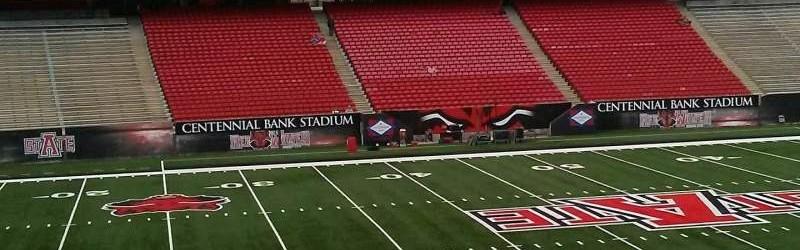 Centennial Bank Stadium