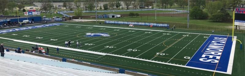 Memorial Stadium (Indiana State)