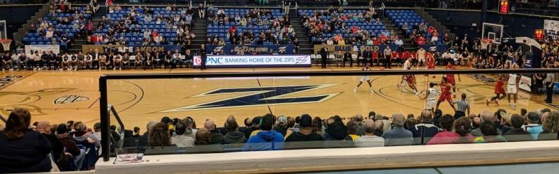 James A. Rhodes Arena