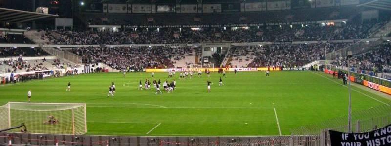 BJK Inönü Stadium