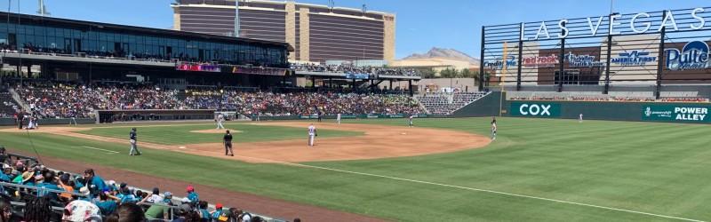 Las Vegas Ballpark
