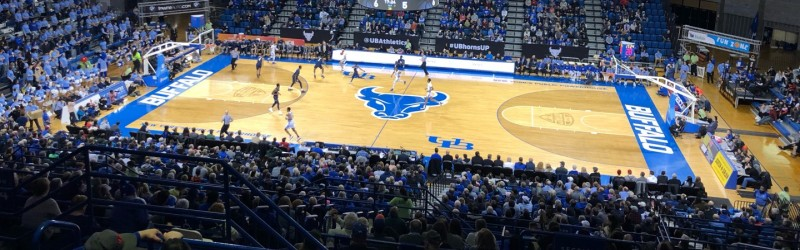 Alumni Arena (University at Buffalo)
