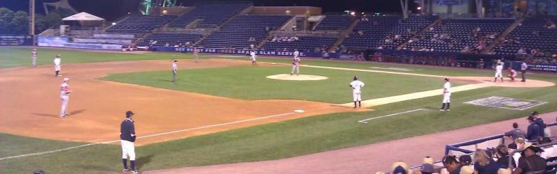 Richmond County Bank Ballpark
