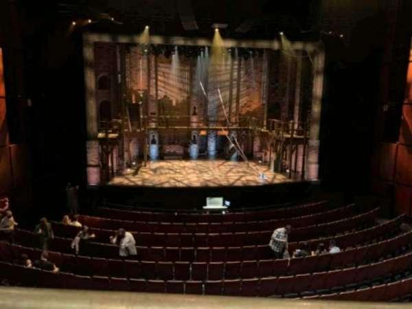 Sydney Lyric, sección: Dress Circle, fila: A, asiento: 28
