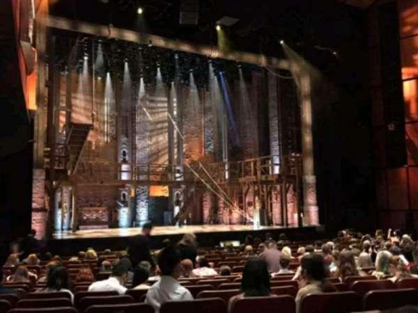 Sydney Lyric, sección: Stalls, fila: N, asiento: 12