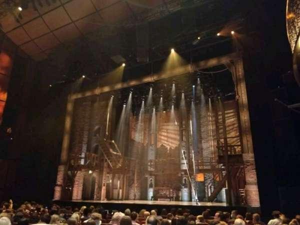 Sydney Lyric, sección: Stalls, fila: H, asiento: 49