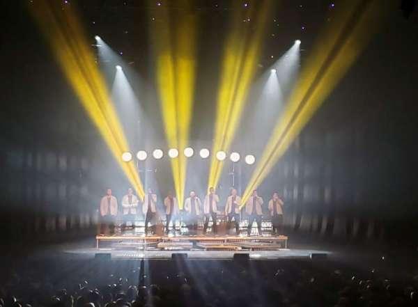 Modell Performing Arts Center, sección: Box CC, fila: A , asiento: 3