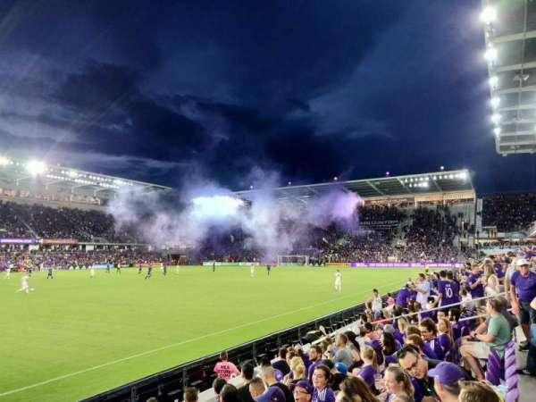 Orlando City Stadium, sección: 36, fila: F, asiento: 21