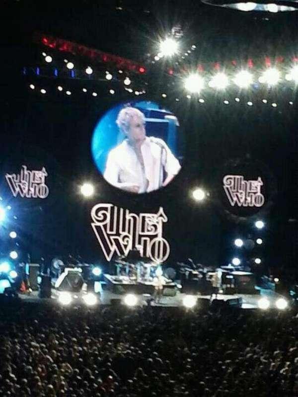 Allstate Arena, sección: 215, fila: L, asiento: 31