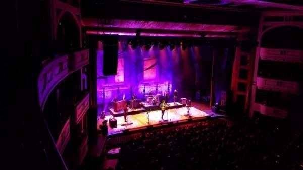 Mahaffey Theatre, sección: Box 39, fila: 39, asiento: 4