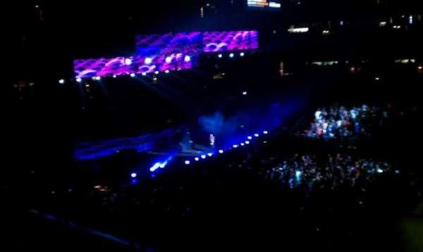 Honda Center, sección: CLUB 307, fila: C, asiento: 5-6