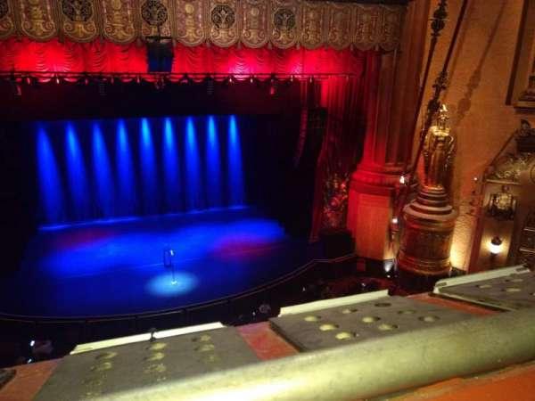 Beacon Theatre, sección: Lower Balcony C, fila: A, asiento: 104
