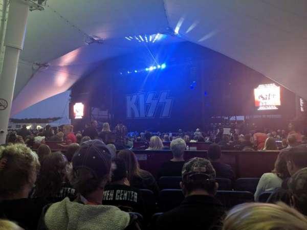 Darien Lake Performing Arts Center, sección: 303, fila: 9, asiento: 15