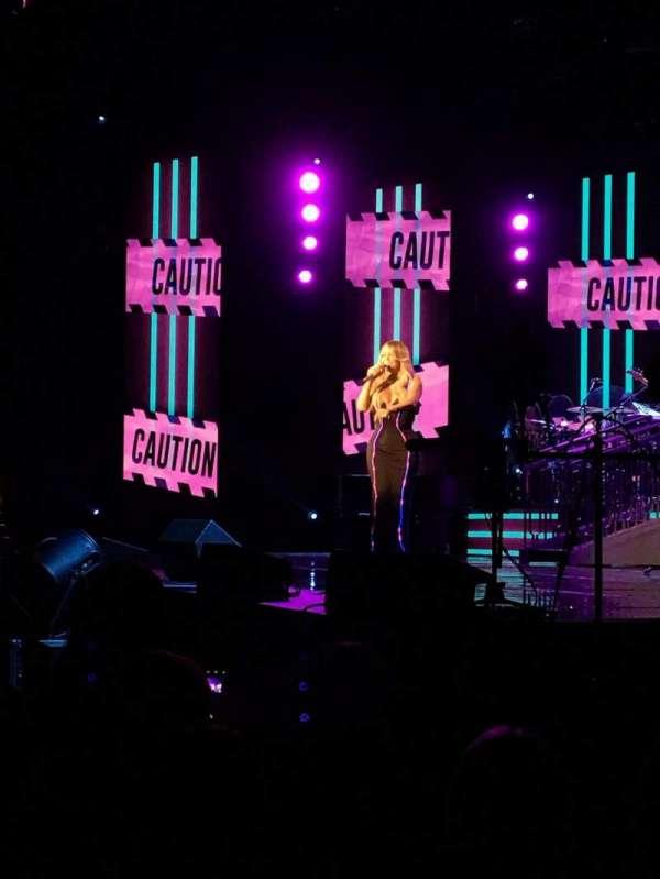 Hard Rock Live at Etess Arena, sección: 101, fila: C, asiento: 9