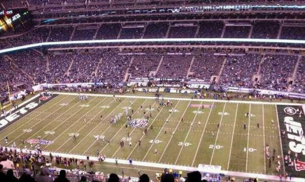 MetLife Stadium, sección: 311, fila: 24, asiento: 15