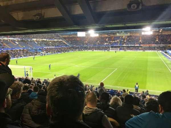 Stamford Bridge, sección: MATTHEW HARDING LOWER 11, fila: FF, asiento: 305