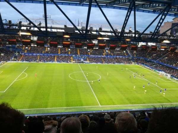 Stamford Bridge, sección: 6, fila: 16, asiento: 139