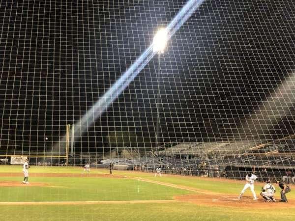 Peoria Sports Complex, sección: 107, fila: G, asiento: 12