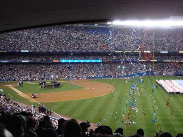 Old Yankee Stadium, sección: Loge Box 503, fila: D, asiento: 9