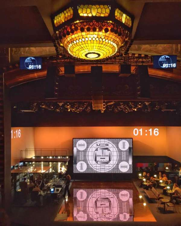 Belasco Theatre, sección: Mezzanine C, fila: E, asiento: 107