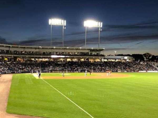 PNC Field, sección: GA
