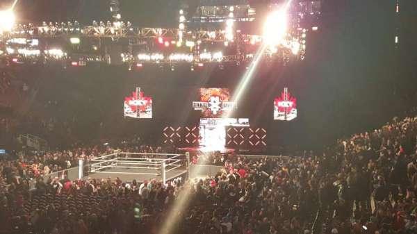 Scotiabank Arena, sección: 104, fila: 19, asiento: 15