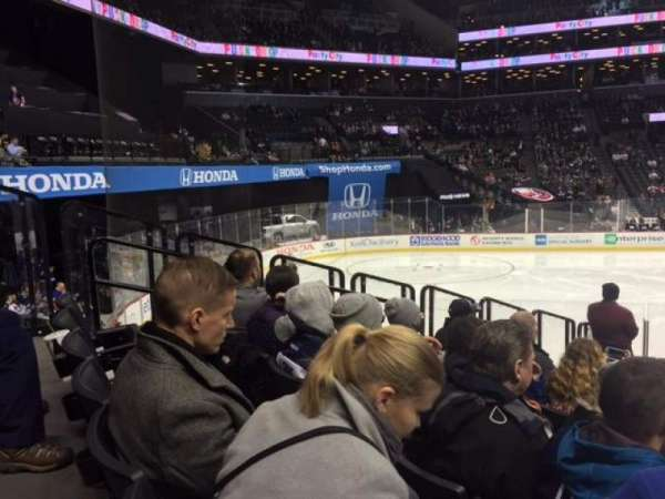 Barclays Center, sección: 28, fila: 15, asiento: 4-6