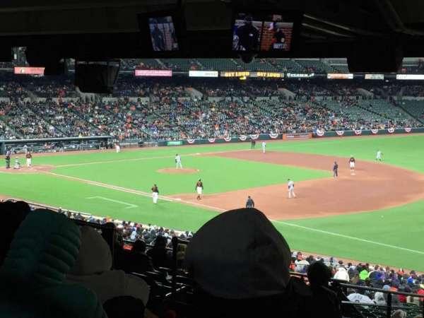 Oriole Park at Camden Yards, sección: 11, fila: 13, asiento: 18