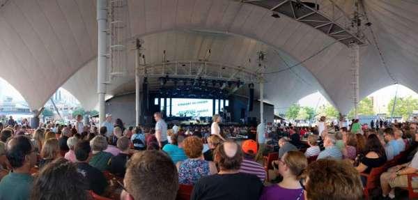 MECU Pavilion, sección: 204, fila: AA, asiento: 6