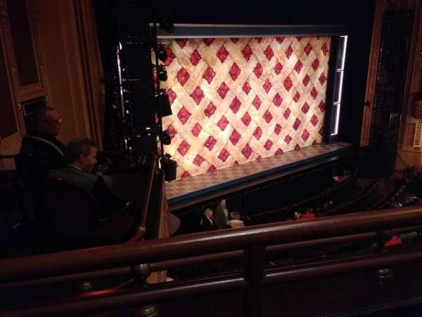 Hippodrome Theatre, sección: LGSTLV, fila: B, asiento: 229