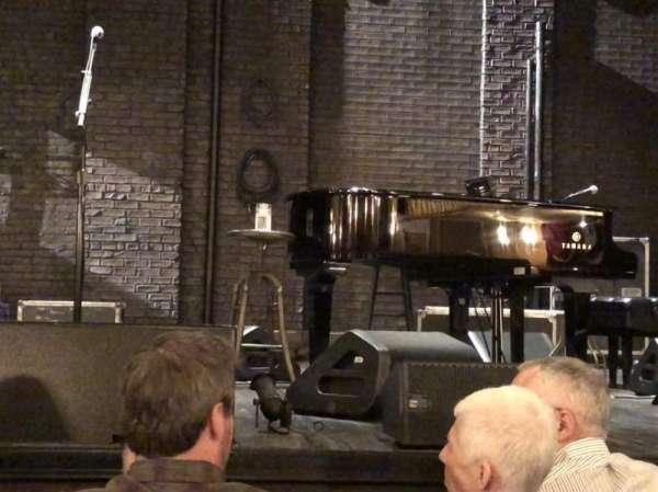 Walter Kerr Theatre, sección: Orchestra center, fila: D, asiento: 108