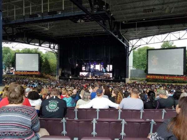 Jiffy Lube Live, sección: 302, fila: L, asiento: 47