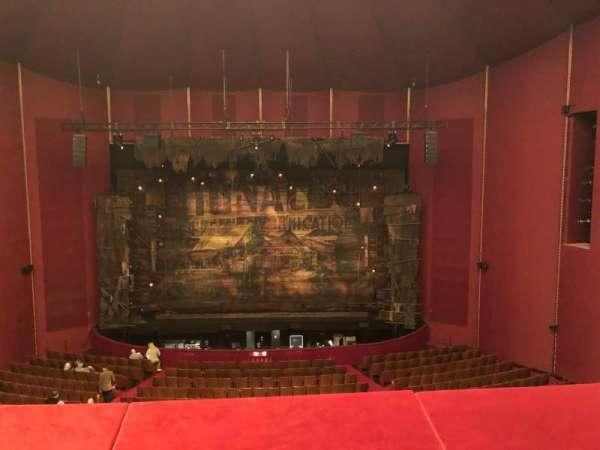 The Kennedy Center Opera House, sección: Tier 1, fila: B, asiento: 207
