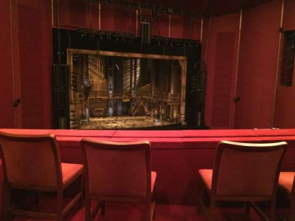 The Kennedy Center Opera House, sección: Box tier 3, asiento: 10