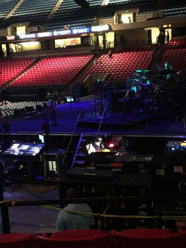 BJCC Arena, sección: 28L, fila: J, asiento: 3