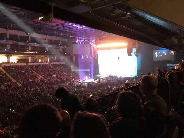 PPL Center, sección: 107, fila: 21, asiento: R