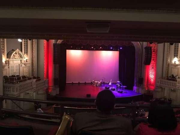 Majestic Theatre - Dallas, sección: R, fila: C, asiento: 3