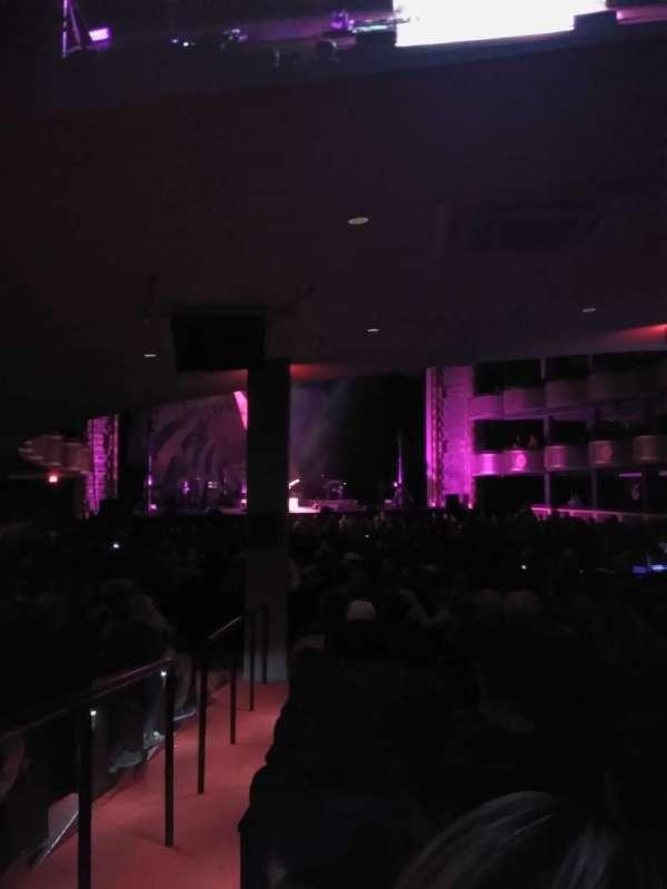 The Met Philadelphia, sección: Orchestra 5, fila: L, asiento: 10