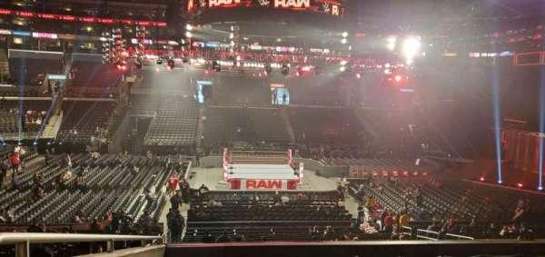 Staples Center, sección: PR5, fila: 7, asiento: 17