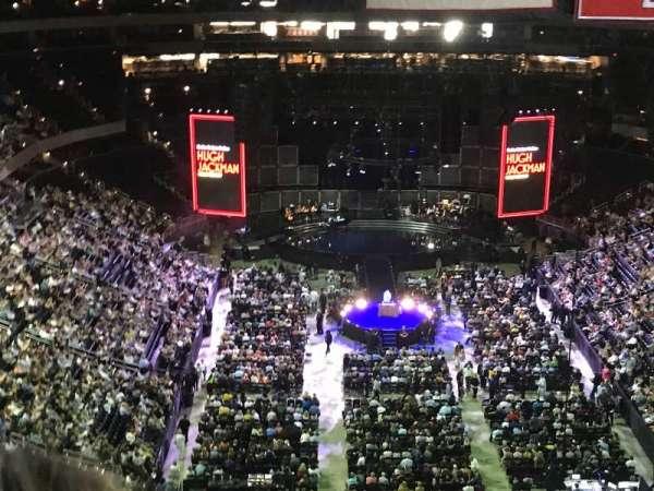 Capital One Arena Sección 408 Casa De Washington Capitals Washington Wizards Georgetown Hoyas Washington Mystics Washington Valor