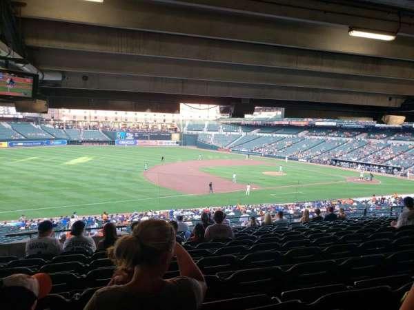 Oriole Park at Camden Yards, sección: 59, fila: 13, asiento: 21