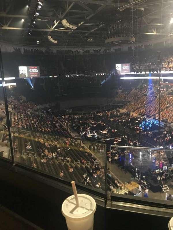 TD Garden, sección: Bal 311, fila: 1, asiento: 15