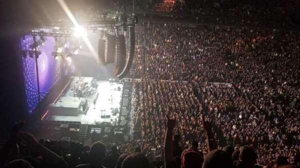TD Garden, sección: Bal 318, fila: 10, asiento: 8